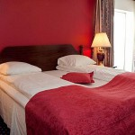Helnan Phoenix Hotel - Zimmer