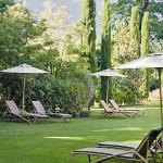 Hotel Giardino - Garten
