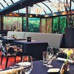 Hotel Giardino - Restaurant