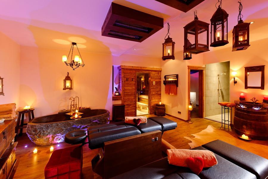 Hotel Spa Suite Nrw