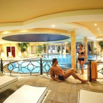 Hotel Trofana Royal - Wellness