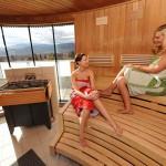Hotel und Therme NOVA - Sauna
