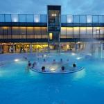 Hotel und Therme NOVA - Schwimmbad