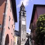 Kirche Santi Pietro e Paolo in Ascona