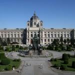 Maria-Theresein-Platz, Kunsthistorisches Museum Wien