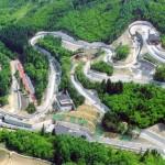 Olympia-Bobbahn