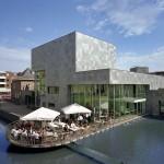 Van Abbemuseum - Eindhoven