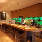 Übersee - Restaurant, Café, Lounge