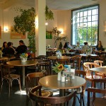 Cafe Palaver