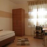 City Hotel - Zimmer