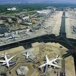 Frankfurt - Flughafen