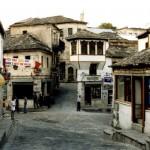 Gjirokastra - Albanien