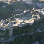 Gjirokastra - Schloss