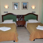 Hotel Cajupi - Zimmer