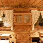 Hotel Cristallo - Restaurant