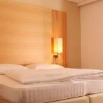 Hotel Cristallo - Zimmer