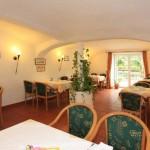 Hotel Trasen - Restaurant