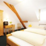 Hotel Trasen - Zimmer
