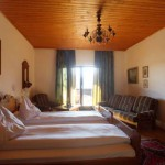 Landidyll-Hotel Nudelbacher - Zimmer