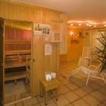 Pension Fischinger - Sauna