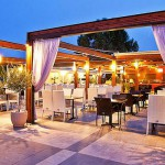 Poseidon Palace - Restaurant