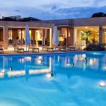 Poseidon Palace - Schwimmbad