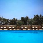 Splendor Hotel - Schwimmbad