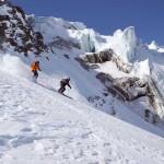 Sulden - Skifahren