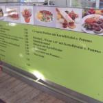 Waldkraiburger Dorffest Essen