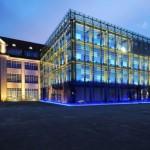 Zentrum für Kunst und Medientechnologie