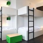 Zollhaus - meet and sleep in Bremen