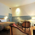Bairro Alto Hotel - Zimmer