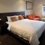 Best Western Atlantis Hotel - Zimmer