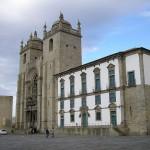 Die-Kathedrale-Von-Porto