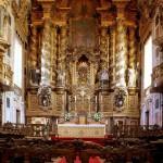 Die Kathedrale Von Porto - Porto