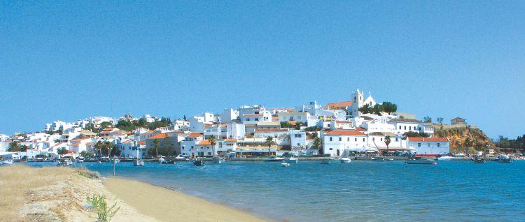 faro sehensw rdigkeiten reise und hotels in portugal. Black Bedroom Furniture Sets. Home Design Ideas