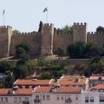 Festung Castelo De São Jorge