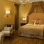 Grand Hotel Oslo - Zimmer