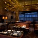 Hilton Melbourne South Wharf - Restaurant