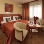 Hotel Charles Budapest