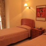 Hotel Sol Algarve - Zimmer