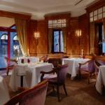Hotel Vier Jahreszeiten Kempinski - Restaurant
