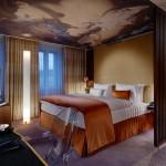 Hotel Vier Jahreszeiten Kempinski - Zimmer