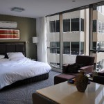 Meriton Serviced Apartments Campbell Street - Zimmer