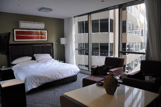 Sydney Hotelbuchung und Hotelreservierung online ...