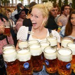 Oktoberfest - München