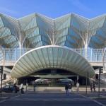 Ostbahnhof, Lissabon, Estremadura, Lisboa, Portugal