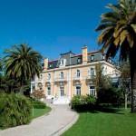 Pestana Palace - Lissabon