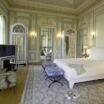 Pestana Palace - Zimmer