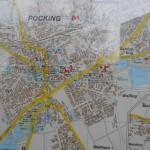 Karte, Stadtplan